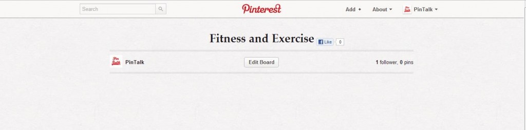 Pinterest How To Make A Pinboard Step 10