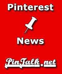Pinterest NEWS