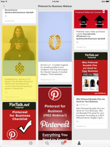How to Leave Comment Pinterest Pin Figure 2