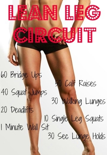 Lean-Leg-Workout