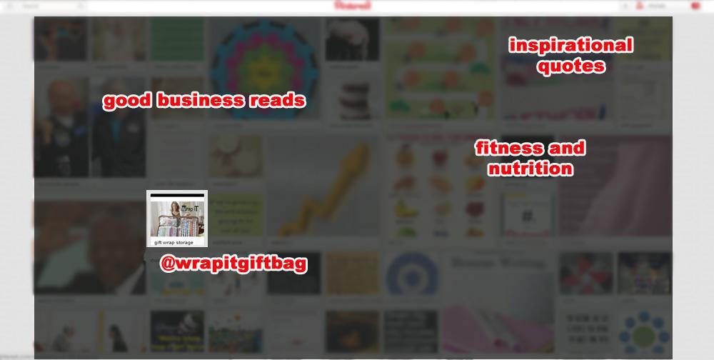 Pinterest Interests Pintalk