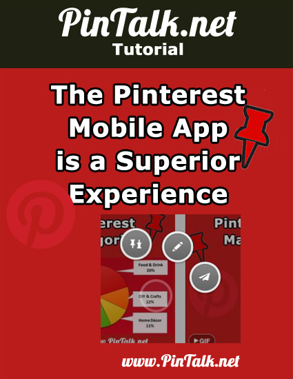 Pinterest-Mobile-App-Superior-Experience
