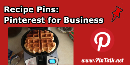 Pinterest Recipe Pins Pinterest-for-Business 440