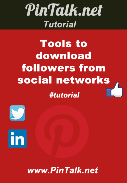 Tools-download-followers-from-social-networks