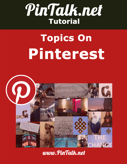topics-on-pinterest