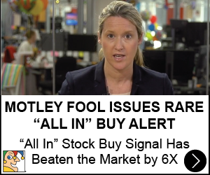 Invest Motley Fool